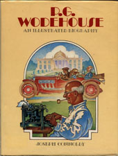 P. G. Wodehouse: A critical and historical essay