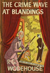 Crime Wave at Blandings