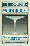 The Uncollected Wodehouse