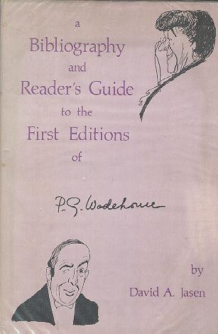 p.g. wodehouse essay We republish pg wodehouse's essay on christmas shopping, first seen in vanity fair in 1915, and originally published under the.